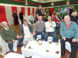 Green Howards Reunion.T.A Centre Stockton Rd.Fri 14th Oct 034