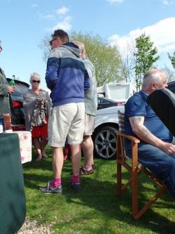 Green Howards Richmond Week-End Fri 13th -Mon 16th May 2016 180