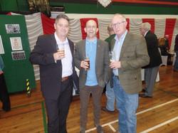 Green Howards Reunion.T.A Centre Stockton Rd.Fri 14th Oct 045