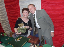 Green Howards Reunion,T.A  Centre Stockton Rd,Sat 15th Oct 2016 026