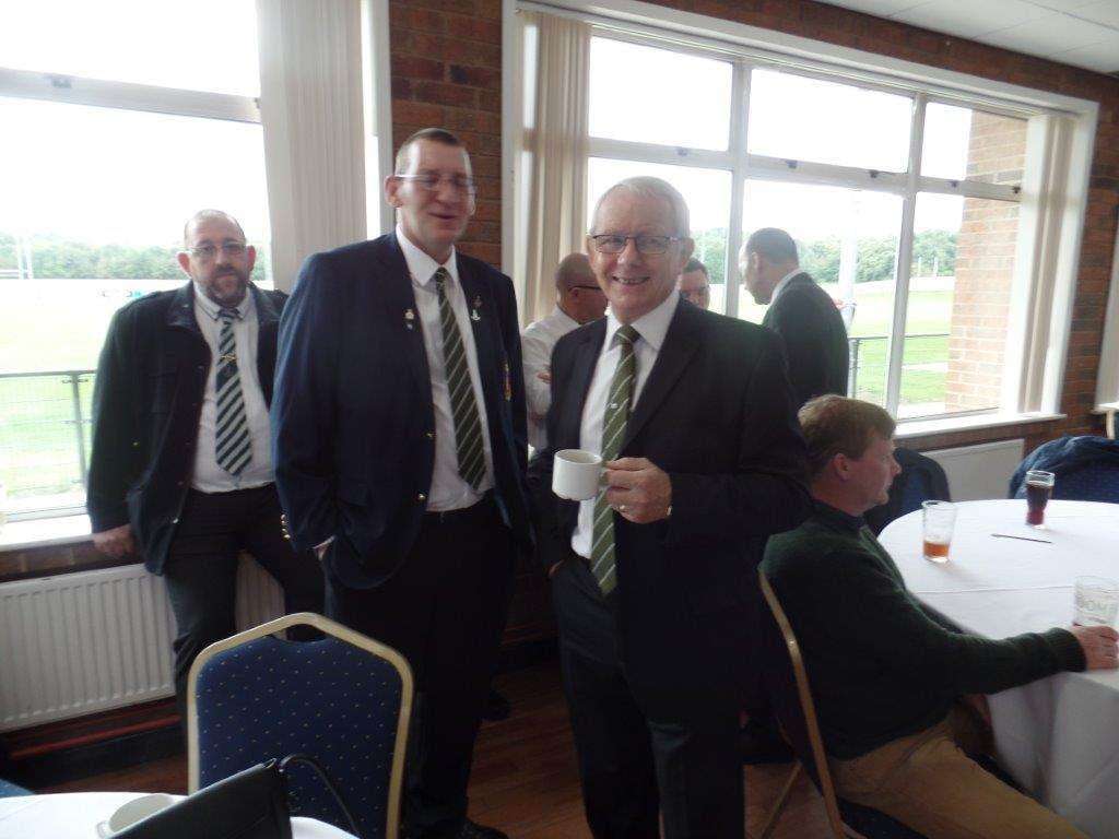 Tex Richardson Funeral,Darlo Crem+Rugby Club.Wed 20th Sept 2017 083
