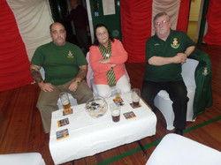 Green Howards Reunion.T.A Centre Stockton Rd.Fri 14th Oct 026