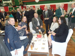 Green Howards Reunion,T.A  Centre Stockton Rd,Sat 15th Oct 2016 029