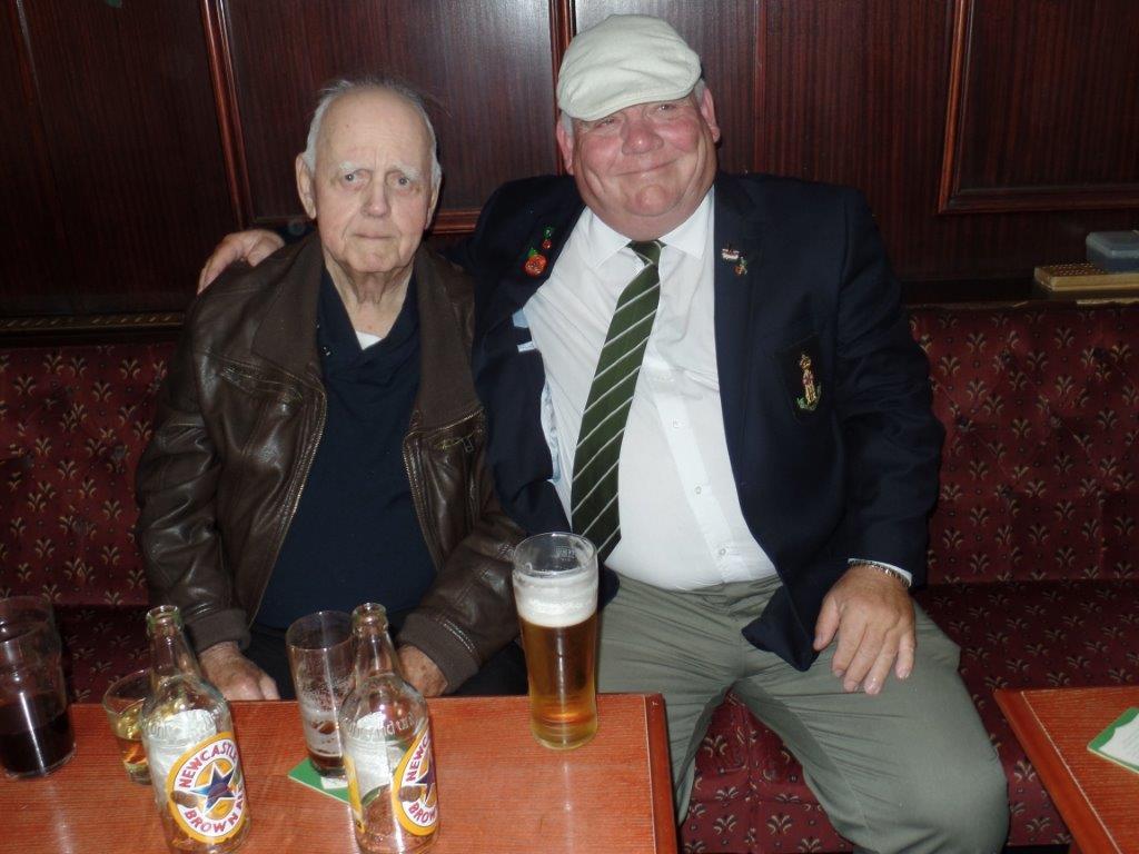 George Millwards Funeral. Fri 1st Sept 2017 039