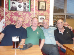Green Howards Reunion,Lizzy 50th Longlands,Sat 15th Oct 2016 149