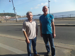 Green Howards Reunion,Scarborough Thu 16th Mon 20th Oct  2014 014
