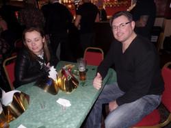 Green Howards Xmas Party.Longlands (Pocket Camera) Sat 2.12.17 177