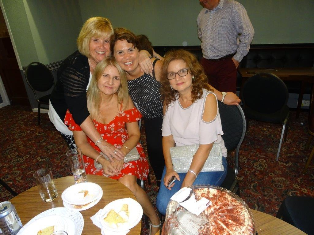 Johno's Surprise 60th Birthday Chester 24th June 2017 268