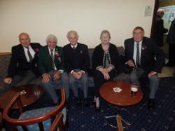 Kenny McGraths Funeral.Guisbrough Priory Wed 1st Nov 2017 240