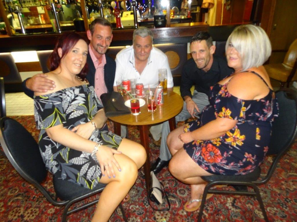 Johno's Surprise 60th Birthday Chester 24th June 2017 040
