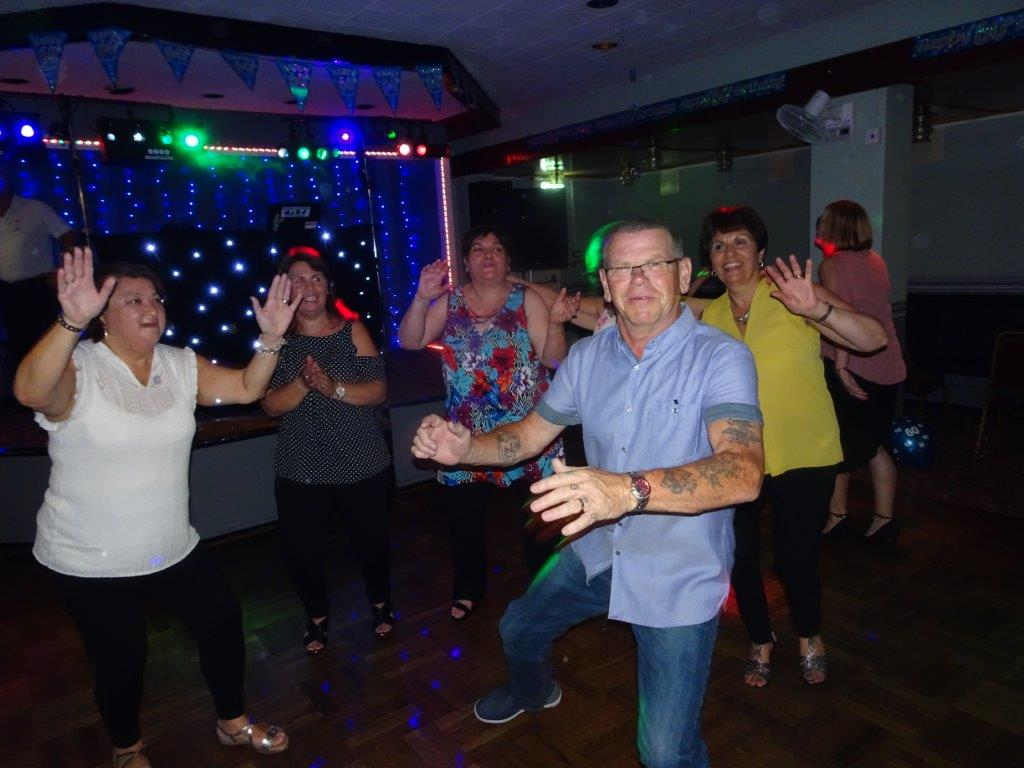 Johno's Surprise 60th Birthday Chester 24th June 2017 108