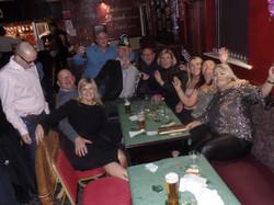 Green Howards Xmas Party.Longlands (Pocket Camera) Sat 2.12.17 144