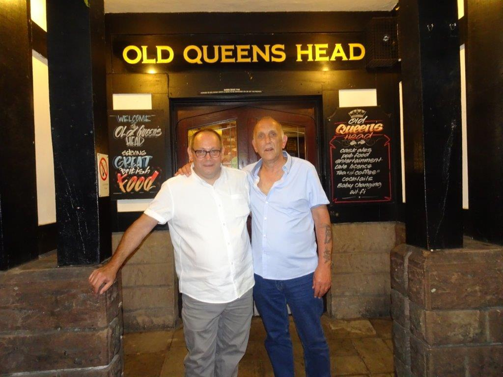 Johno's Surprise 60th Birthday Chester 24th June 2017 282