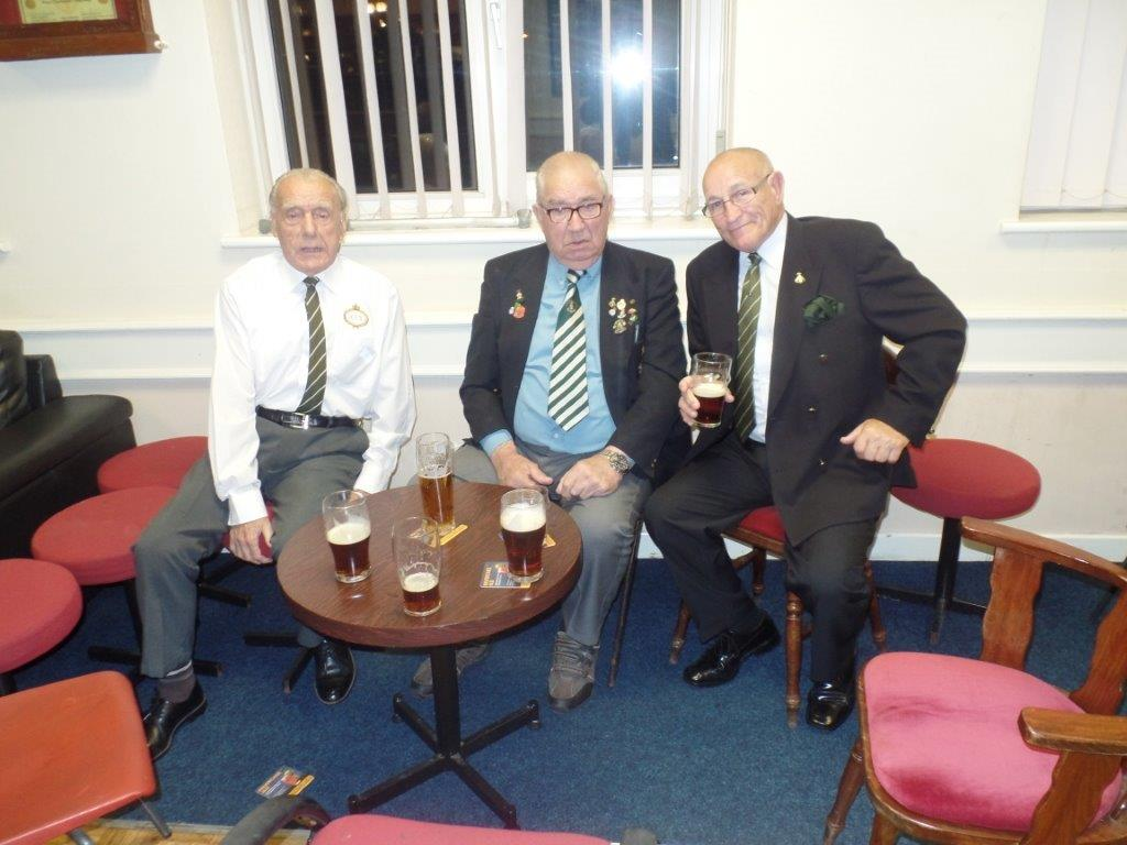 Green Howards Reunion,T.A  Centre Stockton Rd,Sat 15th Oct 2016 050