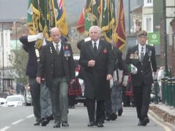 Kenny McGraths Funeral.Guisbrough Priory Wed 1st Nov 2017 298