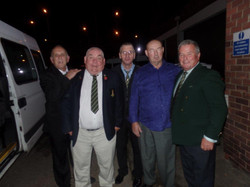 Green Howards Reunion,T.A  Centre Stockton Rd,Sat 15th Oct 2016 212