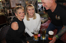 Green Howards Reunion Sun 8th Oct 2017 T.A Centre +Don Bar 184