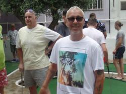 Green Howards Benidorm. Fun In The SunMon 28th May Mon 4th June 166