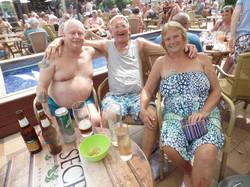 Green Howards.Benidorm Fun In The Sun.Mon 28th,Mon 4th June 2018 391