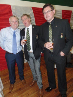 Green Howards Reunion,T.A  Centre Stockton Rd,Sat 15th Oct 2016 060