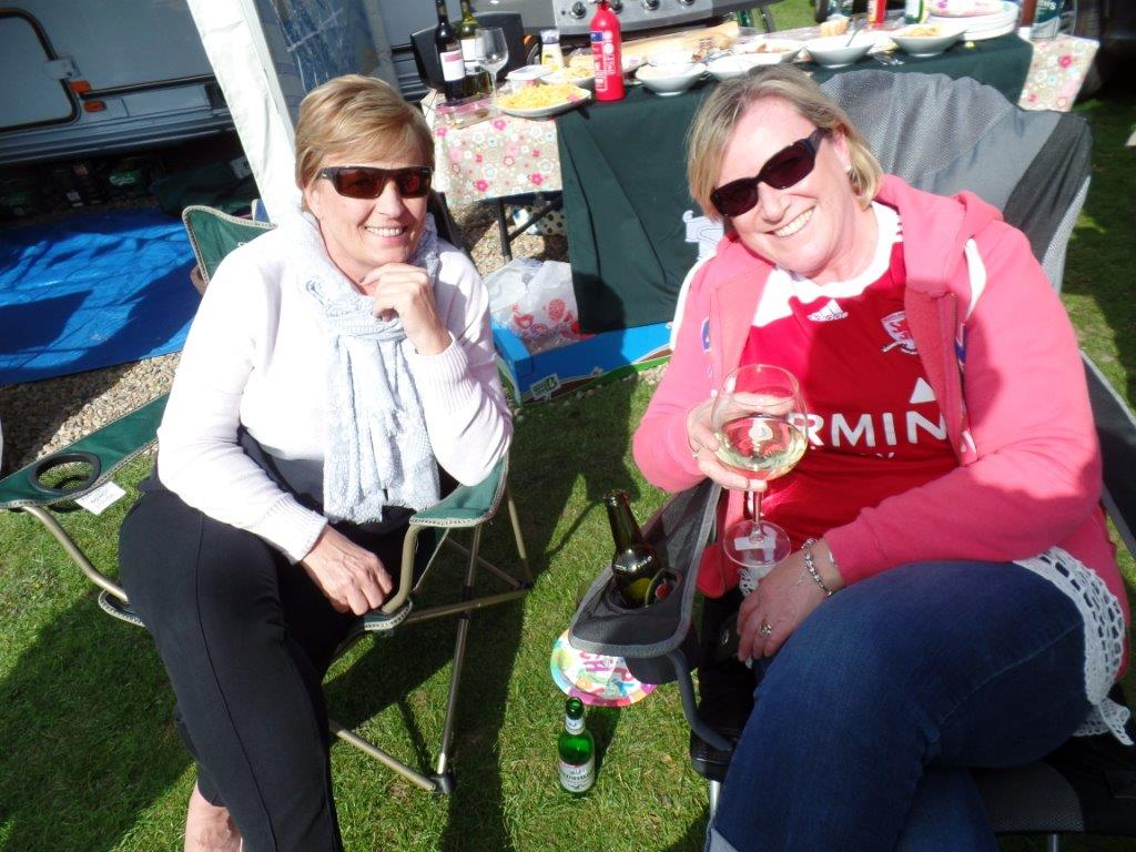 Green Howards Richmond Week-End Fri 13th -Mon 16th May 2016 190