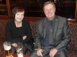 Kenny McGraths Funeral.Guisbrough Priory Wed 1st Nov 2017 198