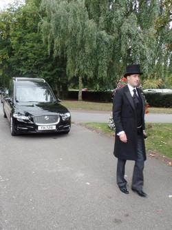 George Millwards Funeral. Fri 1st Sept 2017 078