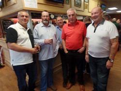 Green Howards Reunion,Lizzy 50th Longlands,Sat 15th Oct 2016 022