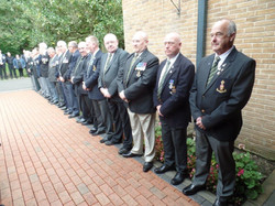 Tex Richardson Funeral,Darlo Crem+Rugby Club.Wed 20th Sept 2017 029