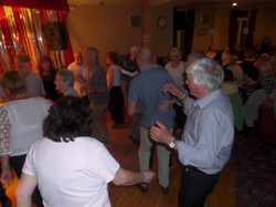 Green Howards Reunion,Scarborough Thu 16th Mon 20th Oct  2014 625