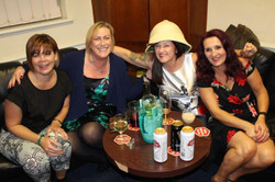 Green Howards Reunion Sat 7th Oct 2017 Cannon Camera 091