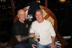 Green Howards Reunion Sun 8th Oct 2017 T.A Centre +Don Bar 298