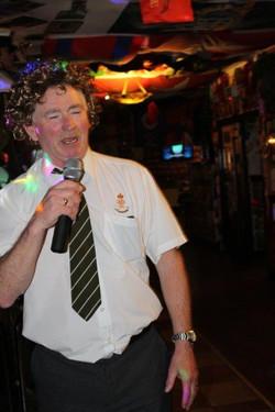 Green Howards Reunion Sun 8th Oct 2017 T.A Centre +Don Bar 310