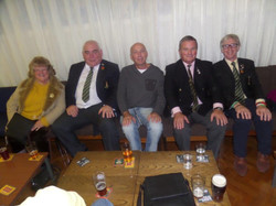 Green Howards Reunion,Scarborough Thu 16th Mon 20th Oct  2014 368