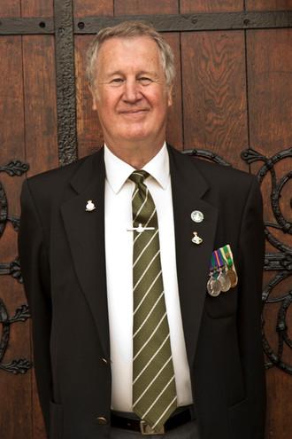 Mr Peter CURTIS