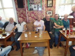 Green Howards Reunion,Lizzy 50th Longlands,Sat 15th Oct 2016 064