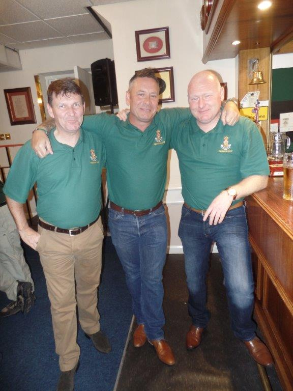 Green Howards Reunion Friday 6th Oct 2017 044