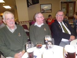 Green Howards Reunion,Scarborough Thu 16th Mon 20th Oct  2014 590