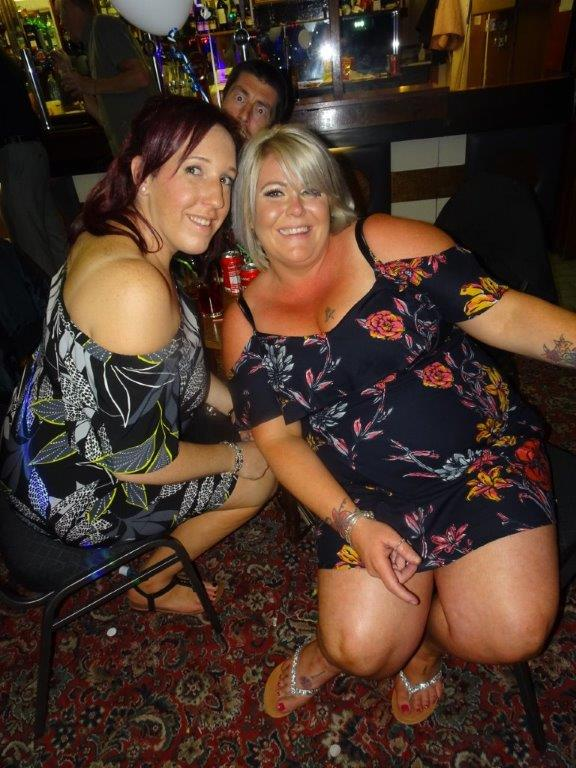 Johno's Surprise 60th Birthday Chester 24th June 2017 196