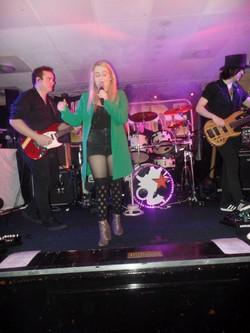 Green Howards Xmas Party.Longlands (Pocket Camera) Sat 2.12.17 182