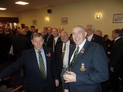 Kenny McGraths Funeral.Guisbrough Priory Wed 1st Nov 2017 139