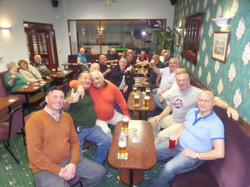 Green Howards Reunion,Scarborough Thu 16th Mon 20th Oct  2014 100