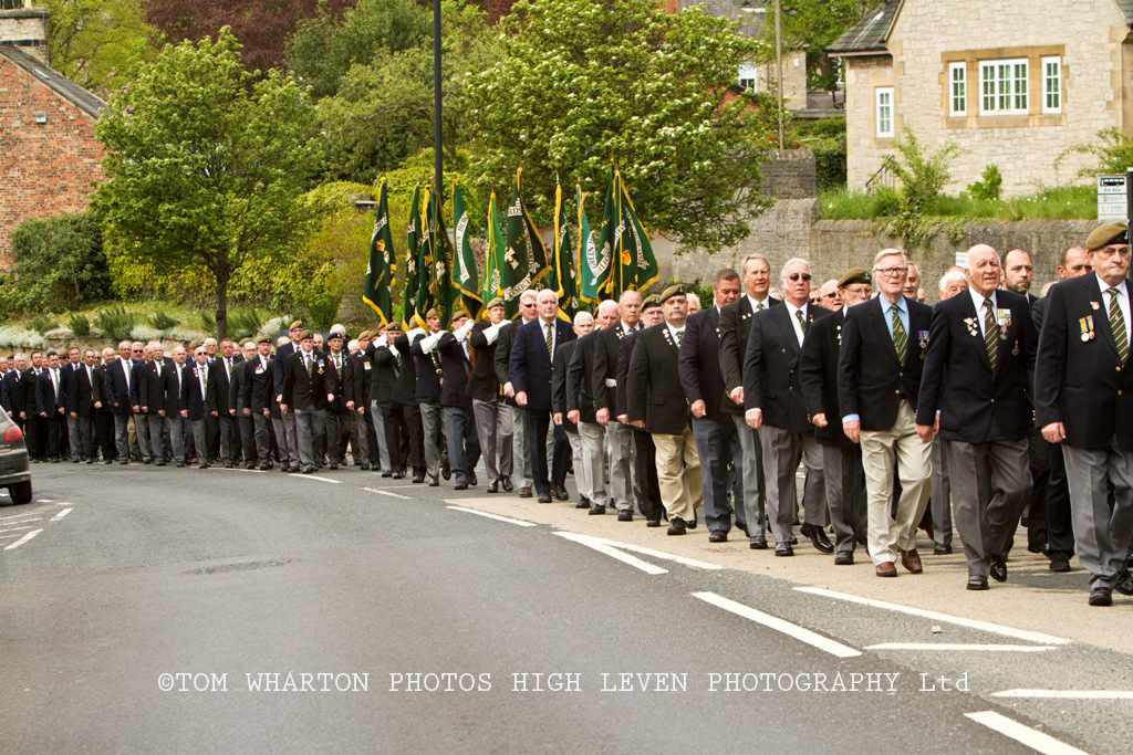 XIX SUNDAY 150516 MARCH TO THE CENOTAPH 19