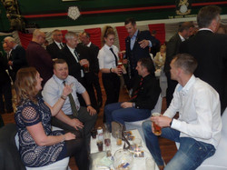 Green Howards Reunion,T.A  Centre Stockton Rd,Sat 15th Oct 2016 083