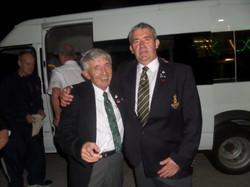 Green Howards Reunion,Scarborough Thu 16th Mon 20th Oct  2014 427