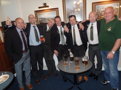 Green Howards Reunion,T.A  Centre Stockton Rd,Sat 15th Oct 2016 069