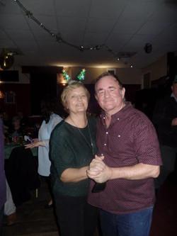 Green Howards Xmas Party.Longlands (Pocket Camera) Sat 2.12.17 265