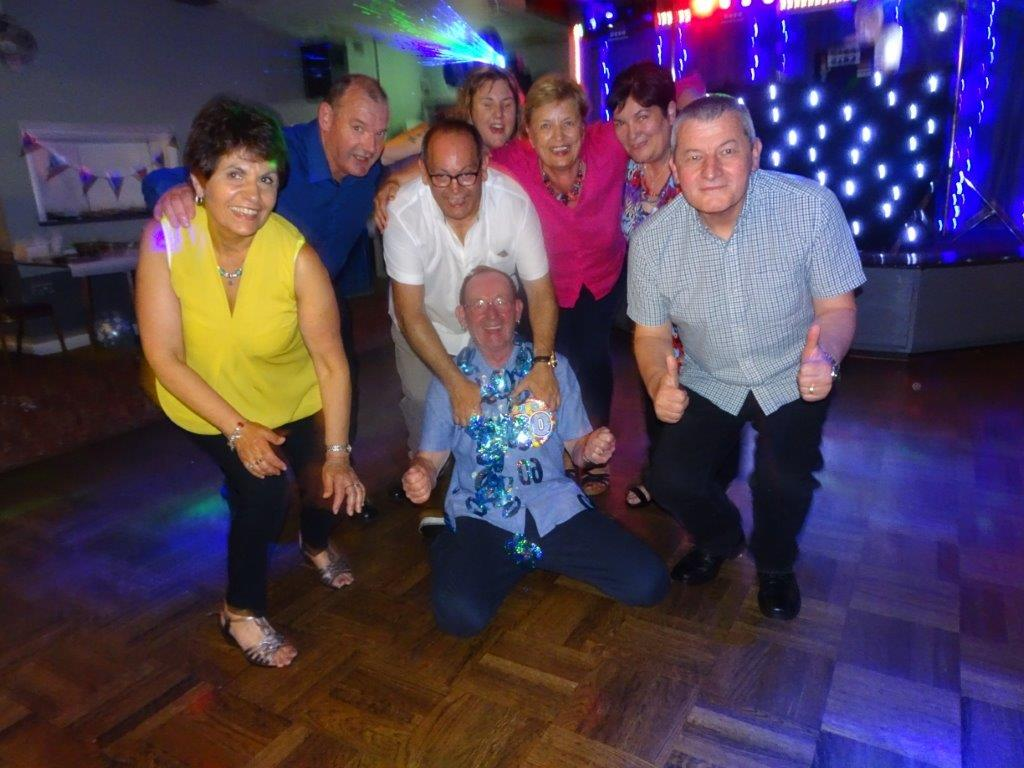 Johno's Surprise 60th Birthday Chester 24th June 2017 220