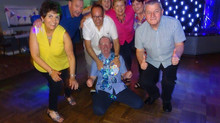Johno's Surprise 60th Birthday Chester 24th June 2017 Submitted By Mally Such