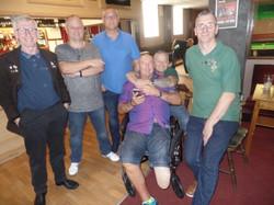 Green Howards Reunion Longlands Club Sat 7th Oct 2017 027